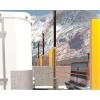 供应MINI-ARRAY美国邦纳测量光幕