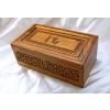 供应茶叶包装盒,红木茶叶高档包装,加工