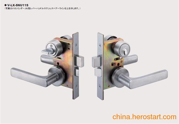 供应高尔GOAL门锁 LX-5NU11S 执手锁、防火锁   上海