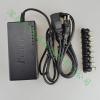 供应96W通用多功能笔记本电源适配器 家用可调式电源充电器