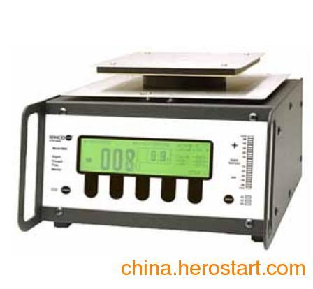 供应SIMCO-CPM280A离子风机性能测试仪,静电测试仪