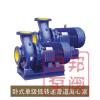 供应ISWD型卧式单级低转速管道离心泵