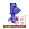 供应CQG型磁力转动管道离心泵