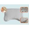 颈椎枕功能供应|磁疗枕|厂家直销护颈枕|慢回弹海绵记忆枕|颈椎枕批发|失眠解压枕|凯琳佳礼品