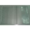 供应PVC书套,PVC书皮,PVC透明书套,PVC磨砂书套,PVC笔记本套,书套,书皮