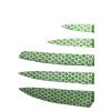 供应绿色环保食品刀具印花印花设备