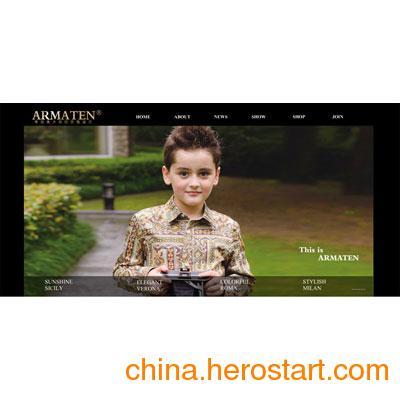 供应福田网站建设,域名注册,网页设计,美工独立设计