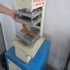 供应皮革高频高周波压花硅胶