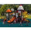 供应陕西儿童游乐设备,延安组合滑梯,宝鸡幼儿园滑滑梯厂