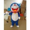供应上海卡通人偶 毛绒服装 玩具服饰 机器猫