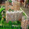 浙江建筑模型质量好 浙江【首选】建筑模型建筑模型最新报价绿建feflaewafe