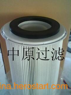 供应箱式除尘器滤芯