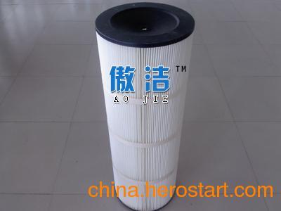 供应粉尘回收滤筒