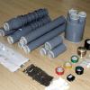 厂家供应35KV三芯户外终端35KV冷缩电缆附件 电缆附件 电缆头