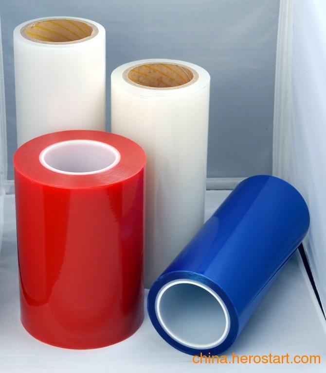 供应亚克力板保护膜-粘度稳定,易撕易贴(厂家直销)