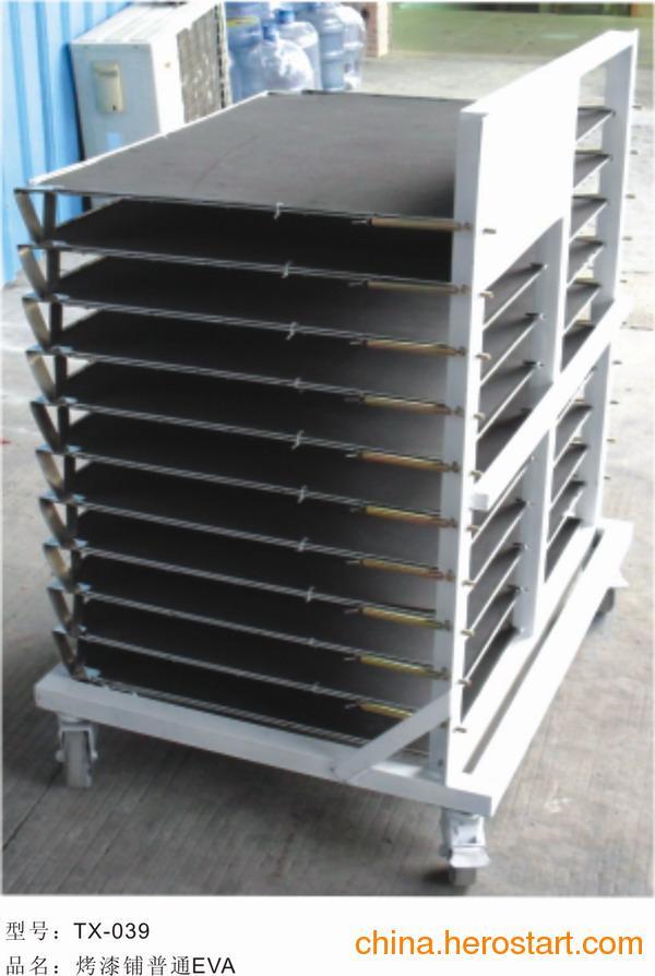 供应防静电型千层架