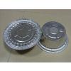 供应外卖打包饭盒 铝箔快餐盒 数码煲仔饭碗