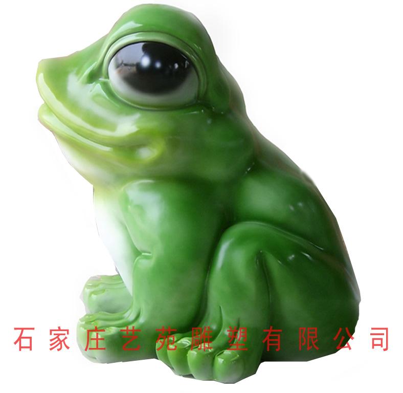 供应仿真青蛙