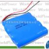 供应锂电池 18650 5200mah 14.8V 电动工具 医疗设备 可定制