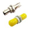 供应ST光纤连接器,光纤藕合器
