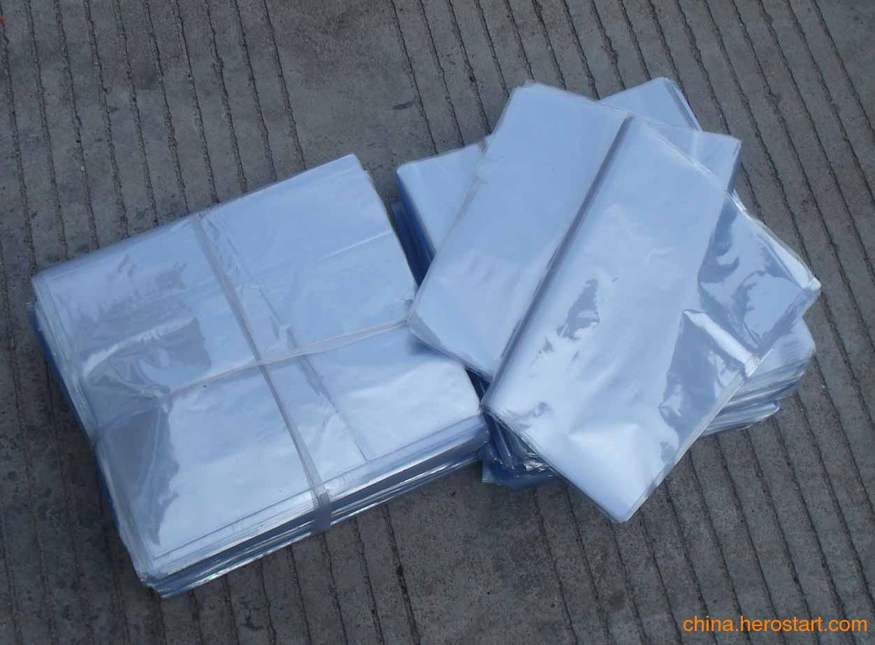 供应PVC热收缩膜