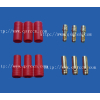 供应3。5MM香蕉插头,电调插头,T型插头,电池充电转接线,电池充电板