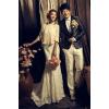 供应准新娘知道在拍婚纱照前该如何来美甲吗?