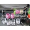 供应苏州|上海|徐州|淄博玻璃杯表面激光雕刻机|升降旋转激光雕刻机
