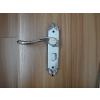 供应优质不锈钢机械门锁,执手锁