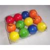供应PU海绵发泄玩具|绿色压力球