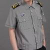 河池2013新款保安服|桂林保安夏裤|衬衫|北海执勤服|训练