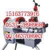 供应2寸电动套丝机 鑫宏牌 50型电动套丝机 济宁产