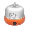 供应名友MY-35G全不锈钢多功能大容量蒸煮器、煮蛋器