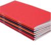 供应深圳市锋镝纸品专业生产中高端笔记本——便携周记本