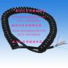 供应数控机床用螺旋电缆|弹簧线