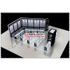 供应优质设计制作手机柜台、化妆品柜台、珠宝柜台