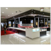 供应优质钟表柜台、化妆品柜台、珠宝柜台、服装柜台