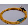 供应网络级 SC-ST 单模单芯 3米 光纤跳线 尾纤 适配器 光缆 光端机 收发器