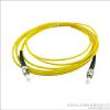 供应网络级 ST-ST 单模单芯 3米 光纤跳线 尾纤 适配器 光缆 光端机 收发器