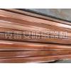 供应绍兴铜包钢扁线|铜包钢扁线价格及报价|扁线克雷安防雷厂家