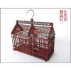 供应红木鸟笼工艺品