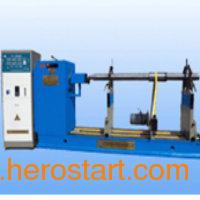 供应平衡机是减小振动改善性能和提高质量的必不可少的设备