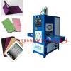 供应手机皮套制作成型机器 高周波熔接皮套机 电压式皮套机厂家