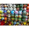 供应【厂家直销 ,专业生产】发泡橡胶球 橡胶发泡球
