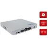 供应高清双显网络广告机播放盒,HDMI高清多媒体信息发布盒D2550