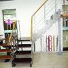 供应霸州楼梯制造中槽钢或工字钢的使用