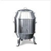 供应杭州木炭烤鸭炉哪有卖的 多少钱一台 质量怎么样
