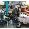 供应科羽鑫半自动转盘式端盖引线焊接机,半自动型/产能每分钟40-53/PCS