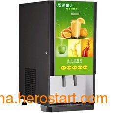 供应济南现调果汁机|浓缩果汁机|饮料现调机|现调机厂家