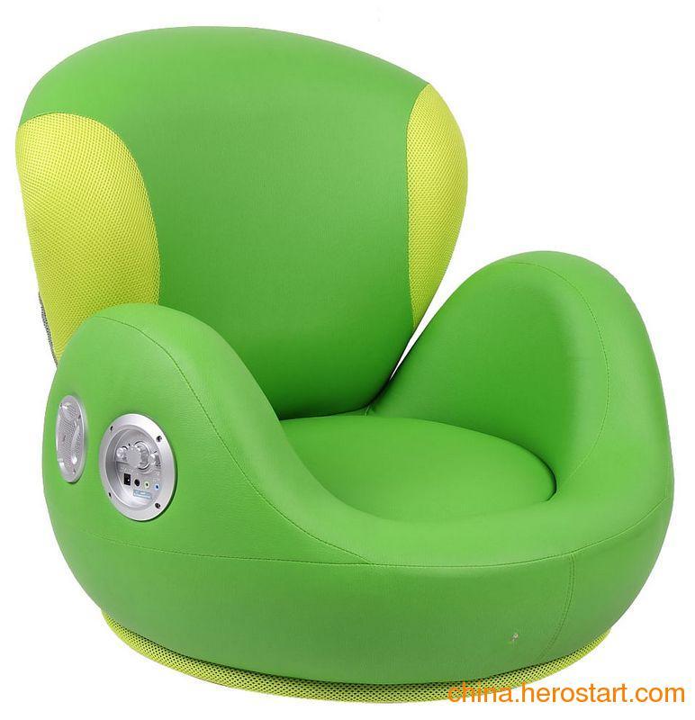 供应小学生版音乐放松椅 专为小学生设计 灵心心理智造